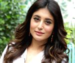 "Promotion of film ""Mitron"" - Kritika Kamra"