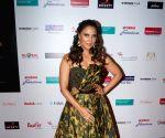 "Mumbai: ""Miss Diva Grand Finale"" - Lara Dutta"