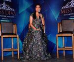 1st Ever Bloggers Meet Of Yamaha Fascino Miss Diva Miss Universe India 2017-Lara Dutta