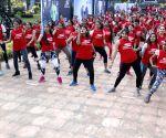 Goa : Go Goa dance press conference