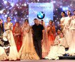 BMW India Bridal Fashion Week - Tarun Tahiliani