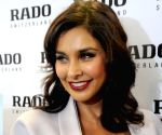 Promotional programme - Lisa Ray