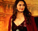 Katrina Kaif, Madhuri Dixit at IIFA 2019 press conference