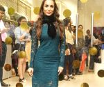 Malaika Arora at 'The Label Life Store for Styling' Masterclass