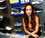 Malaika Arora at Reebok store launch