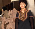 Manisha Koirala at the launch of Sagoon.com