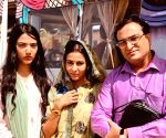 Actress Medha Shankar opens up on her role in 'Shaadisthan'