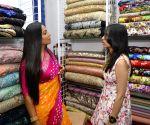 : Mumbai: Meghna Naidu inaugurates a store