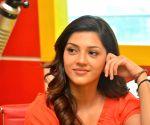 "Promotion of film ""Raja the Great"" - Mehrene"
