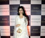 Baba Siddique's iftar party - Mouni Roy