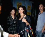 Mouni Roy seen at Mumbai's Bandra