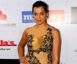 """Page3 Fashion & Lifestyle Awards"""" -Mugdha Godse"""