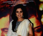 "Screening of Vikram Phadnis' Marathi film ""Hrudayantar"