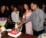 Neetu Chandra celebrates 33rd birthday