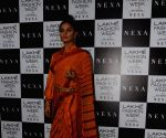 Lakme Fashion Week Summer/Resort 2018 - Neetu Chandra