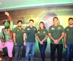 Patna Pirates press conference