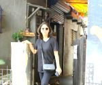 Neetu Singh seen in Bandra