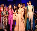 Lakme Fashion Week Winter/Festive 2019 - Neha Sharma