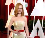 File Photo: Nicole Kidman