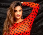 Nidhhi Agerwal looks stunning in the latest Be Beautiful cover page