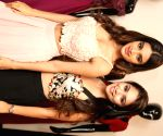 Nidhhi Agerwal launches a store