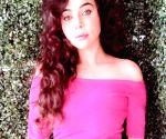 "Nikita Rawal making her debut with Telugu film ""Timpa"