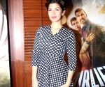 Media interaction for film Airlift
