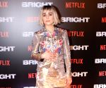 "Special screening of film ""Bright"" - Noomi Rapace"