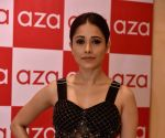 Nushrat Bharucha at the special preview of a fashion brand