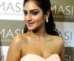 Nusrat Jahan during a programme