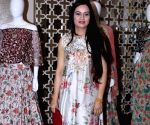 Preview of Payal Singhals Collection 2017