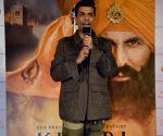"Kesari"" press conference -Karan Johar, Parineeti Chopra"