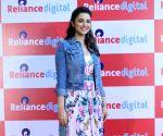 Parineeti Chopra during a programme