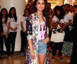 Parineeti Chopra at DLF Mall of India