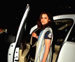 Parineeti Chopra seen at Mumbai