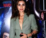 "Success party of film ""Stree"" -  Patralekhaa"