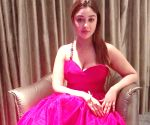 Payal Ghosh exudes elegance in classy gown