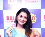 Actress Payal Rajput