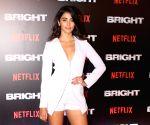 "Special screening of film ""Bright"" - Pooja Hegde"