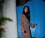 Pooja Hegde seen at Bandra