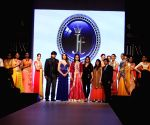 2nd day of India International Jewellery Week fashion show