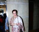 "Special screening of upcoming film ""Welcome to New York"" - Poonam Sinha"
