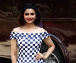 'Kosha' breaks the norm for me: Prachi Desai