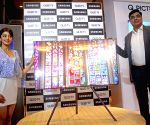 Samsung QLED TV - launch