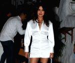 """Film """"The Sky Is Pink"""" wrap-up party - Priyanka Chopra"""