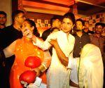 Priyanka Chopra at Tata Salt and Mary Kom tie up