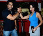 Rachana Shah's fitness workout