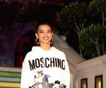 H&M and Moschino TV launch - Radhika Apte