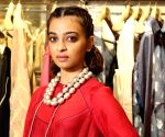Radhika Apte unveils Festive Edits From Amoh By Jade