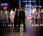 Lotus India Fashion Week - Day 4 - Pawan Sachdeva